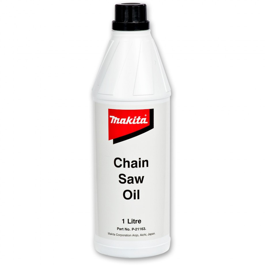 Makita Chainsaw Oil