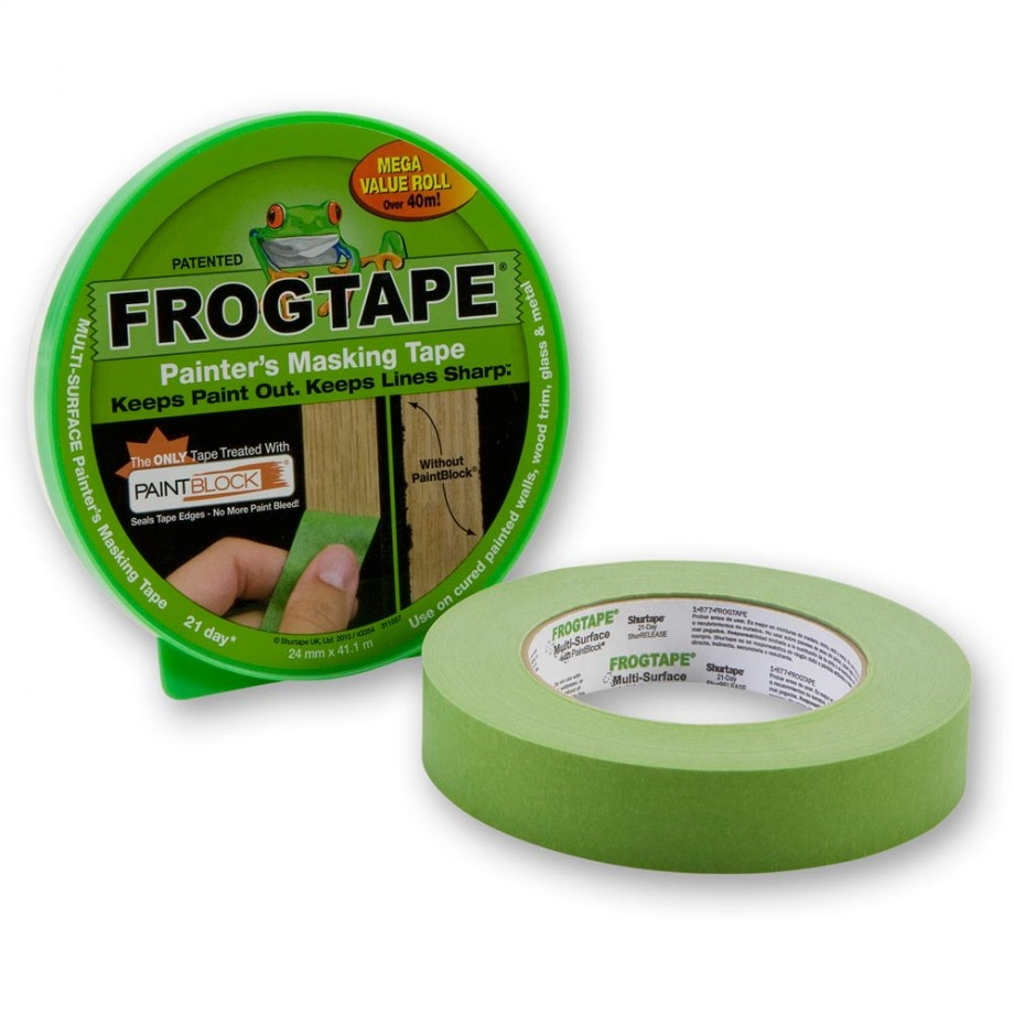 Shurtape FrogTape Multi-Surface 36mm X 41.1m