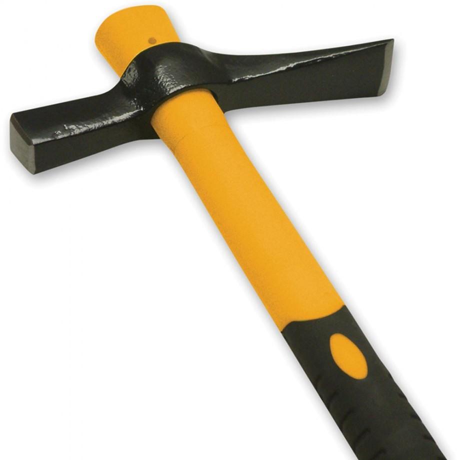Roughneck Micro Mattock/Hammer