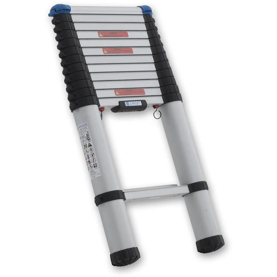 Zarges Telemaster Telescopic Ladder