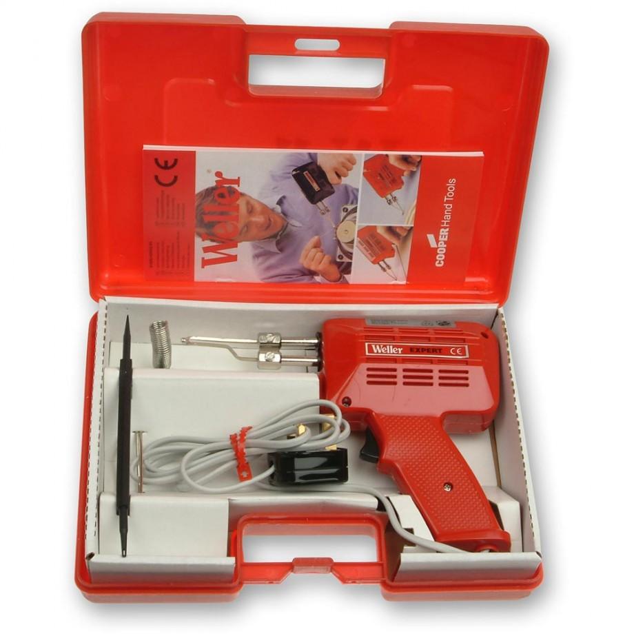 Weller 8100UDK Expert Soldering Gun Kit
