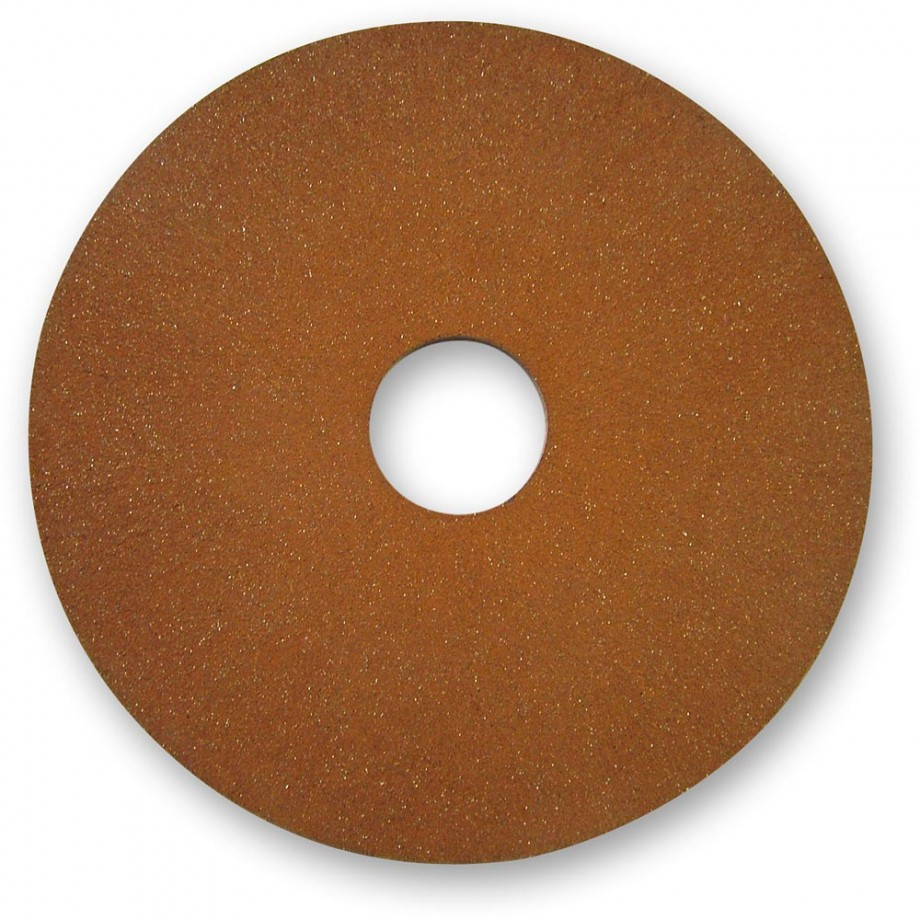Faithfull Power Plus Chainsaw Sharpener Grinding Wheel 110 x 3.2mm
