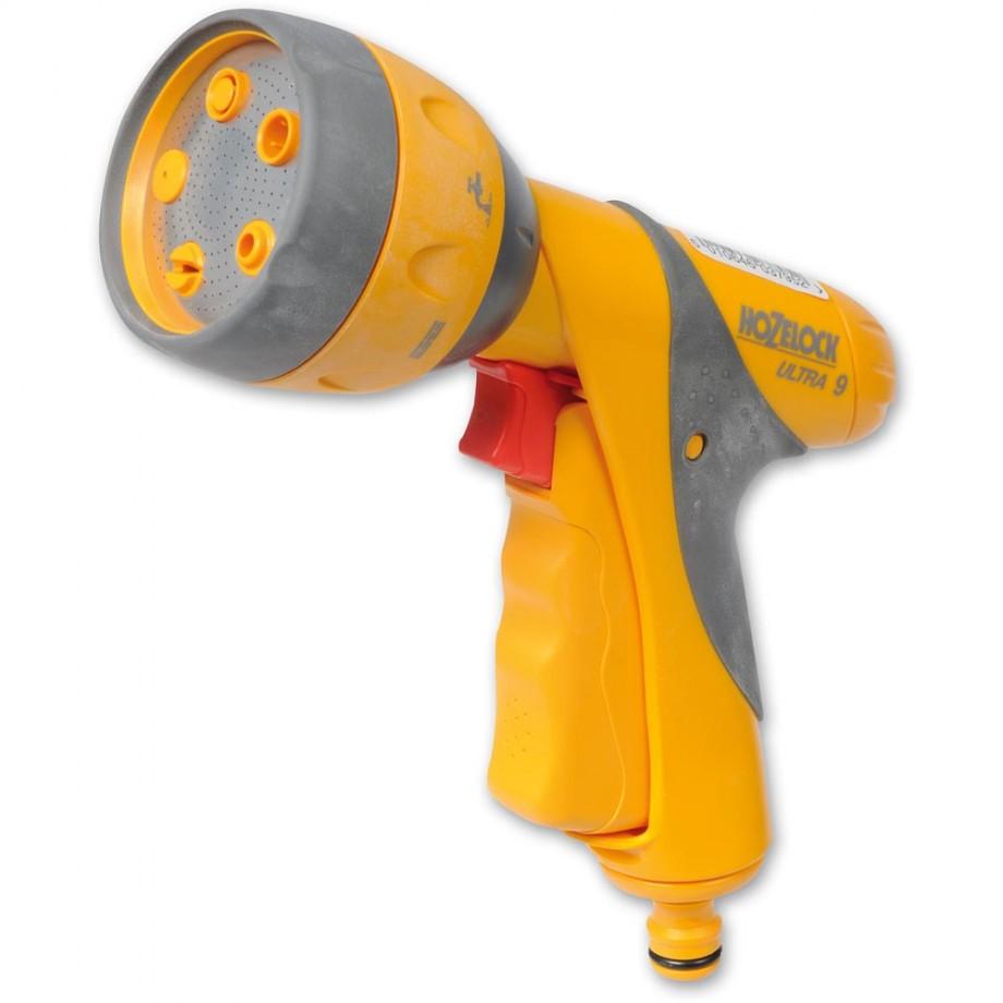 Hozelock 2684 Multi Spray Plus