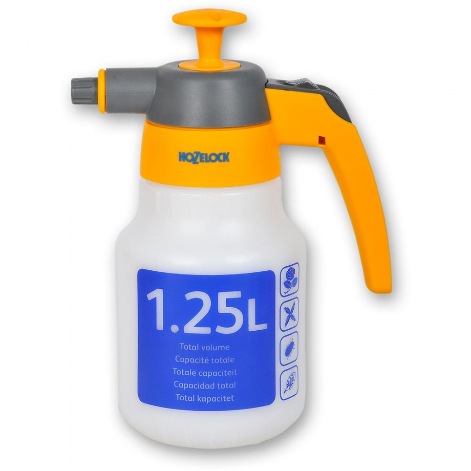 Hozelock 4122 Spraymist Standard Sprayer