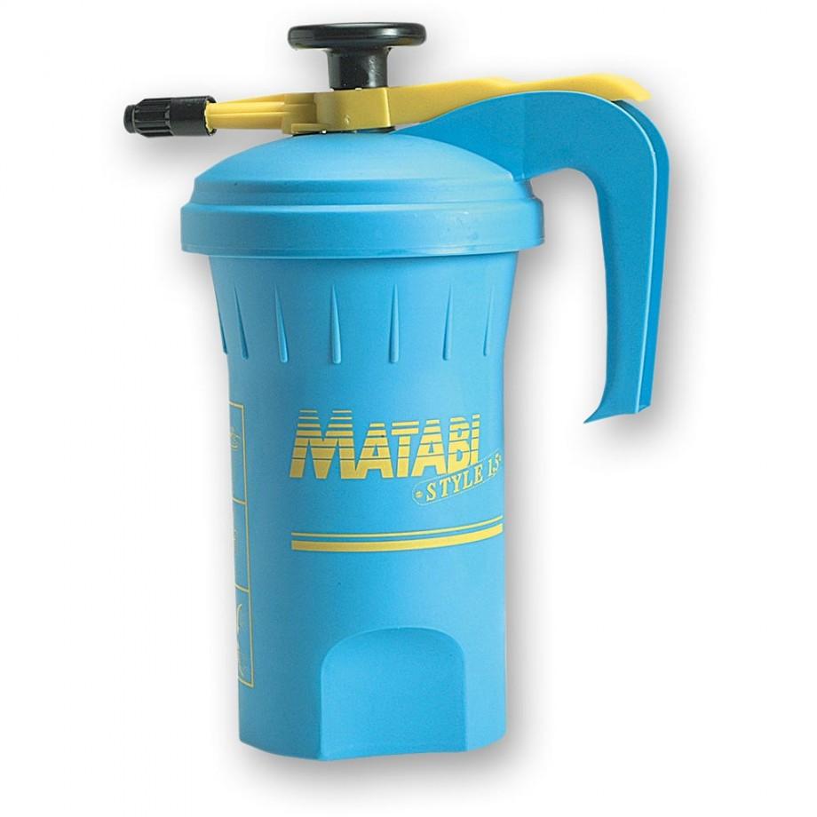 Matabi Style 1.5 Sprayer