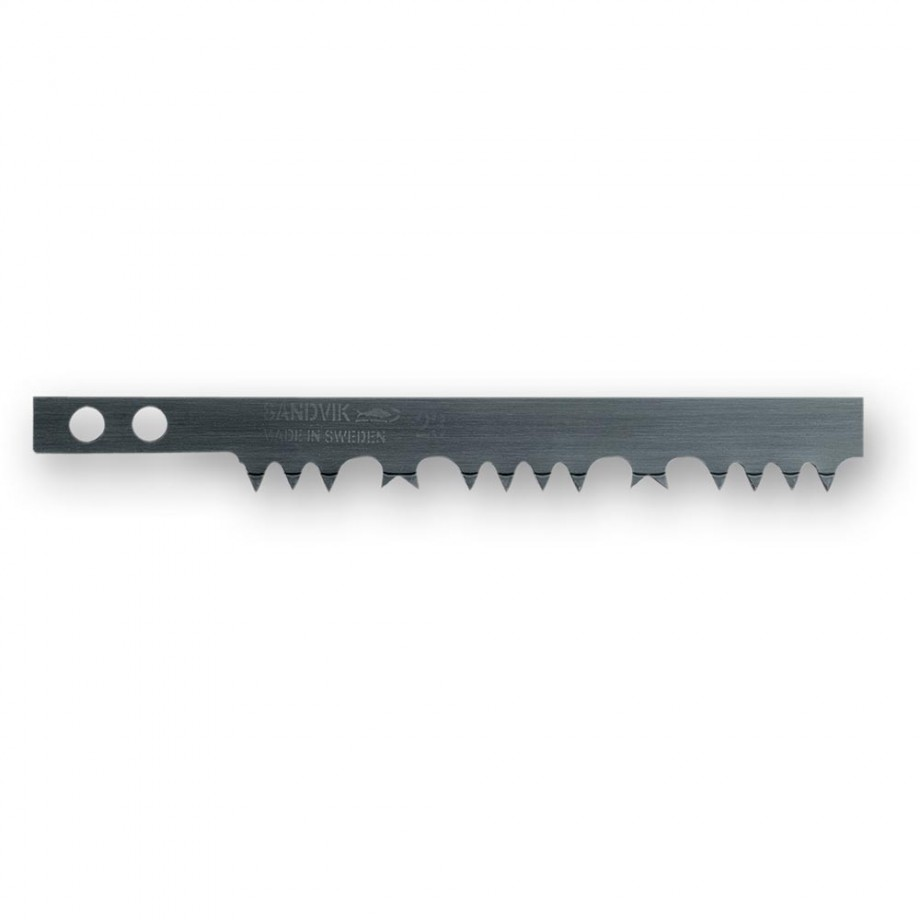 Bahco 23-30 Raker Tooth Hard Point Bowsaw Blade 755mm (30 in)