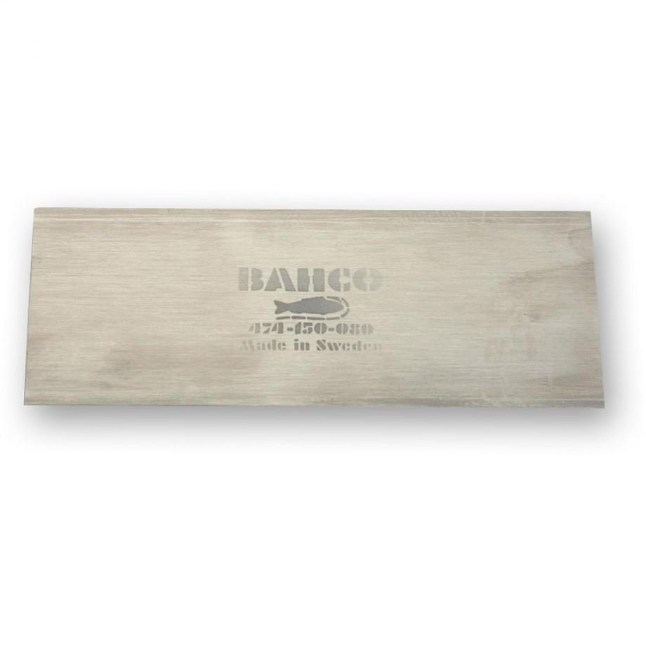 Bahco 474 Cabinet Scraper 125mm x 62mm x 0.60
