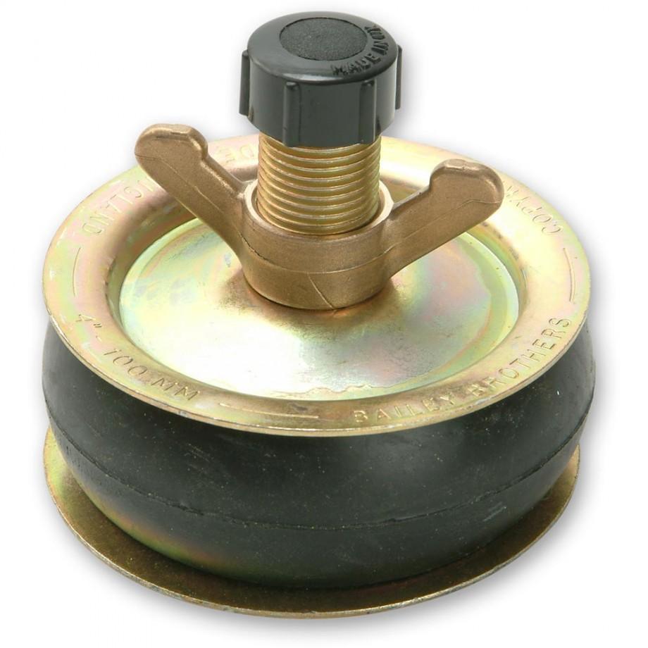 Bailey Drain Test Plugs - Plastic Cap