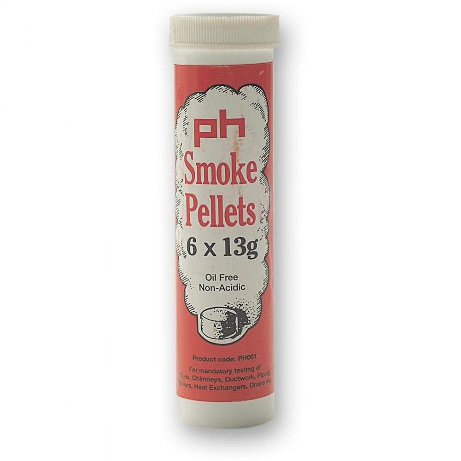 Bailey 3745 Smoke Pellets