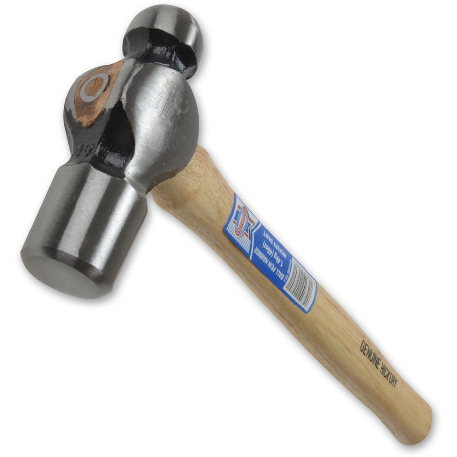 Faithfull Ball Pein Hammer - 1.35kg(3lb)