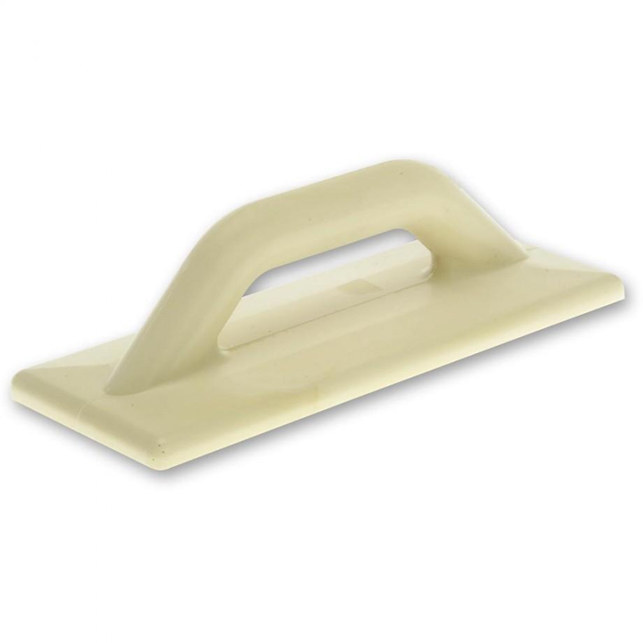Faithfull Small Plastic Float