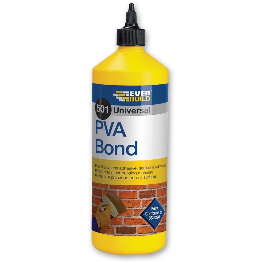 Everbuild Universal PVA Bond 501