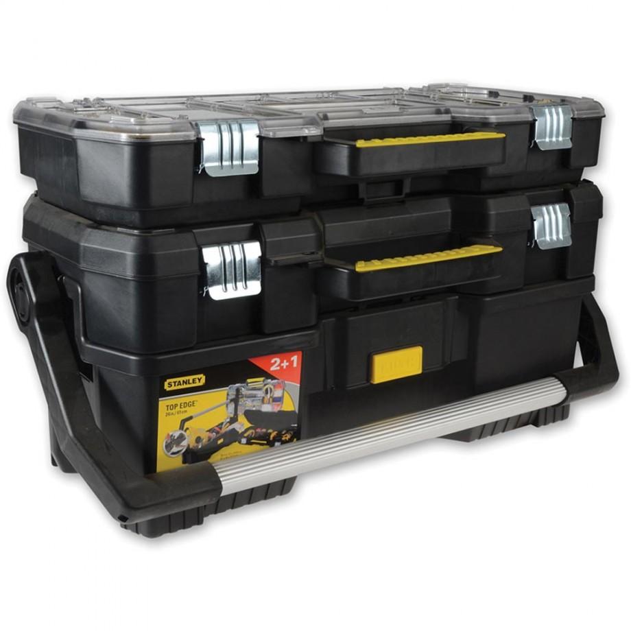 Stanley Tool Tote & Tool Case Organiser