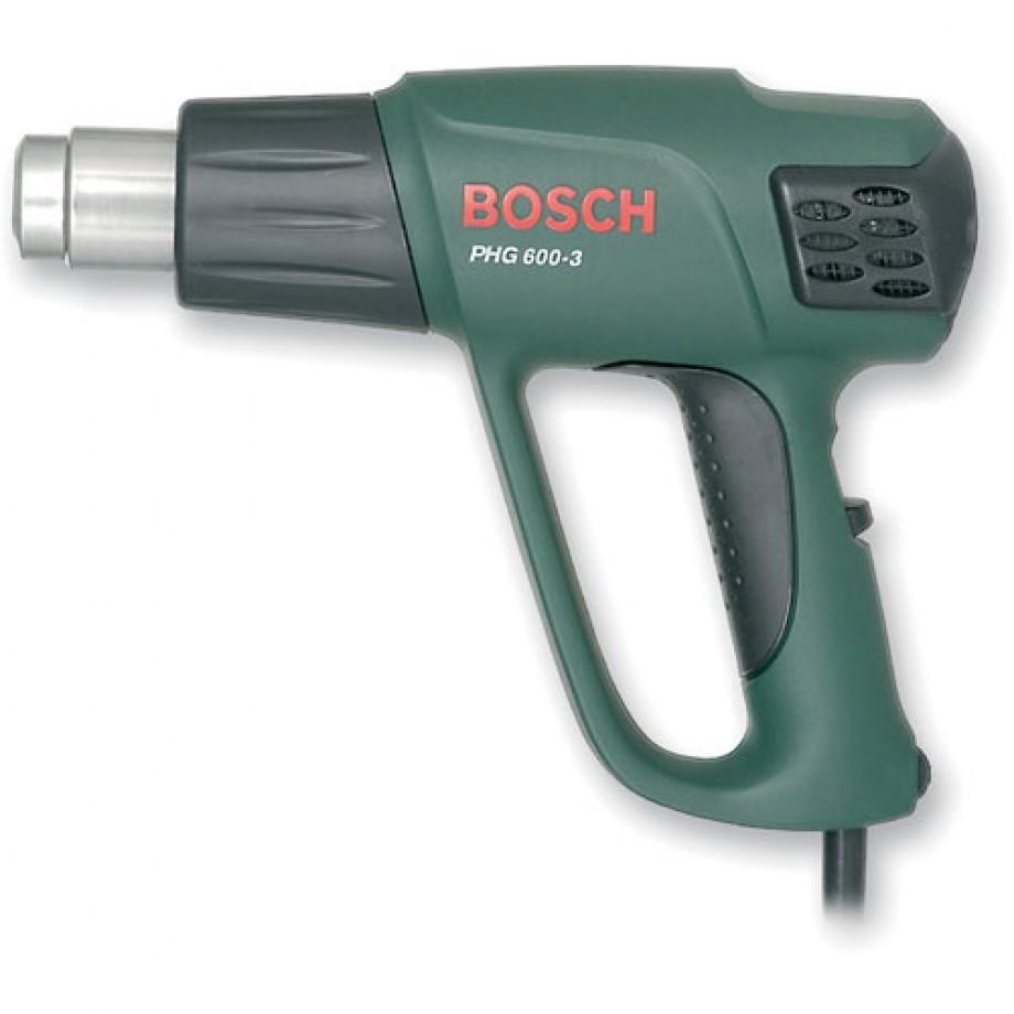 Bosch PHG 600-3 Hot Air Gun