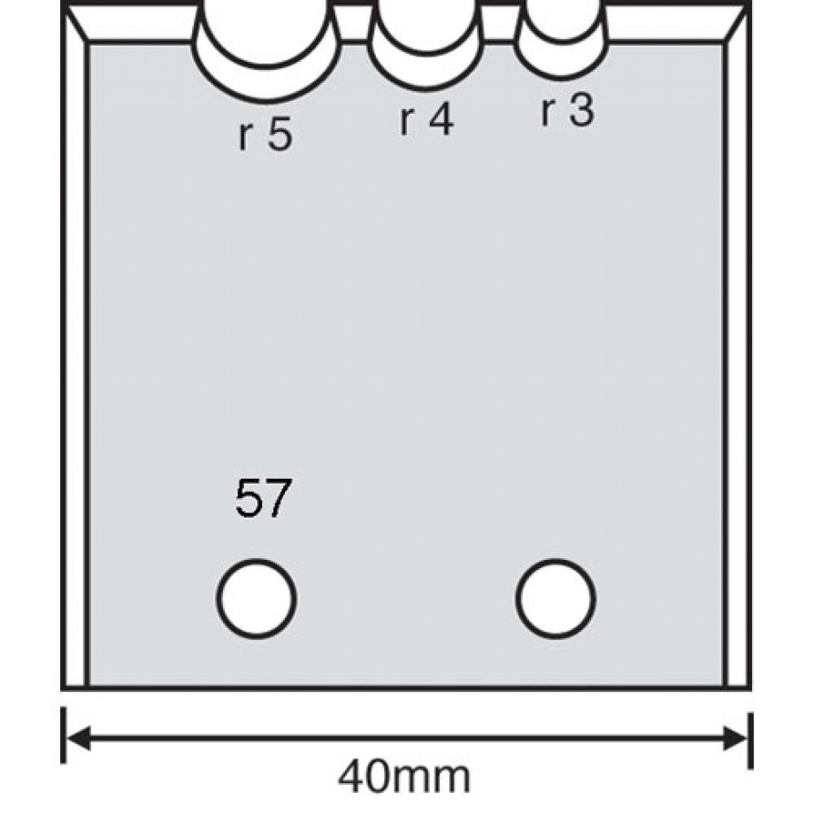 Whitehill Limiters - 57