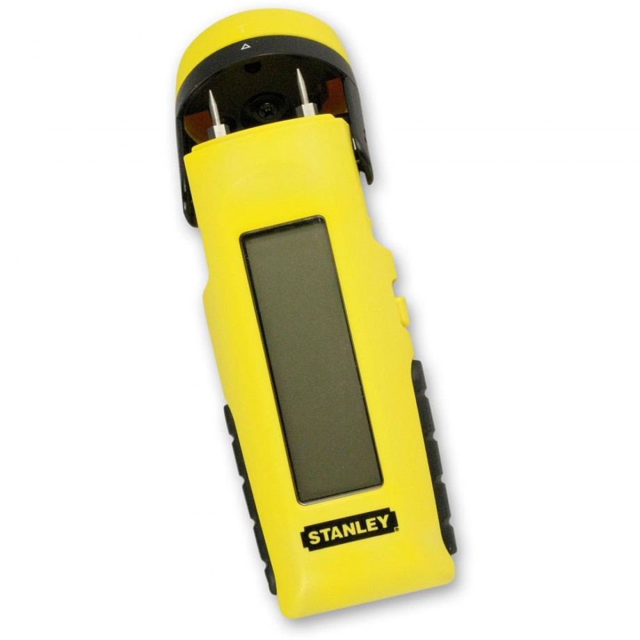 Stanley Intelli Tools Moisture Meter