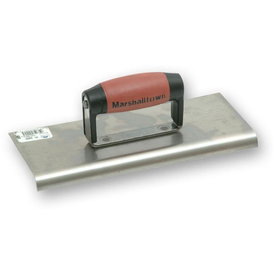 Marshalltown M192SS Stainless Steel Cement Edger