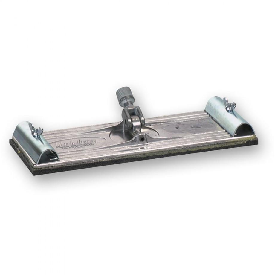 Marshalltown M26 Swivel Pole Sander