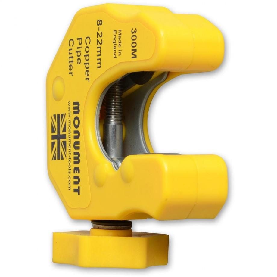 Monument 300M Semi-Automatic Pipe Cutter