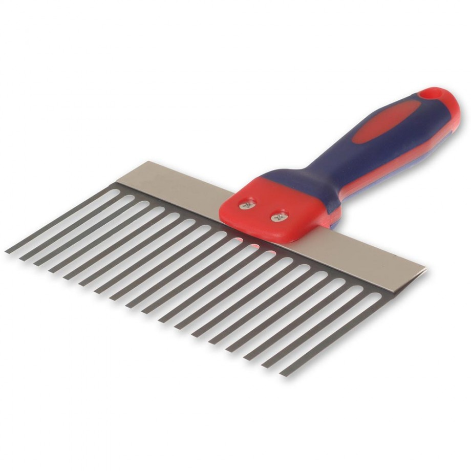 """RST Soft Touch Scarifier - 300mm(12"""")"""