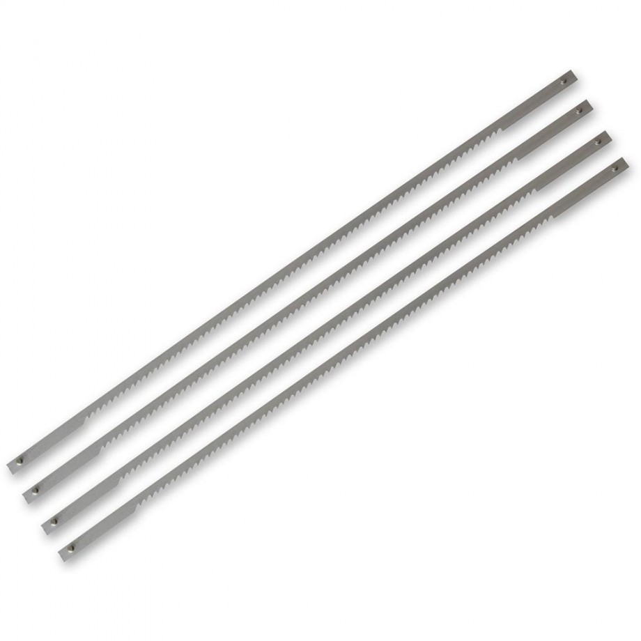 Stanley Coping Saw Blades (Pkt 4)