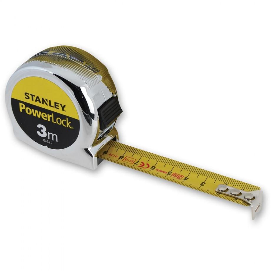 Stanley Powerlock Classic Tape