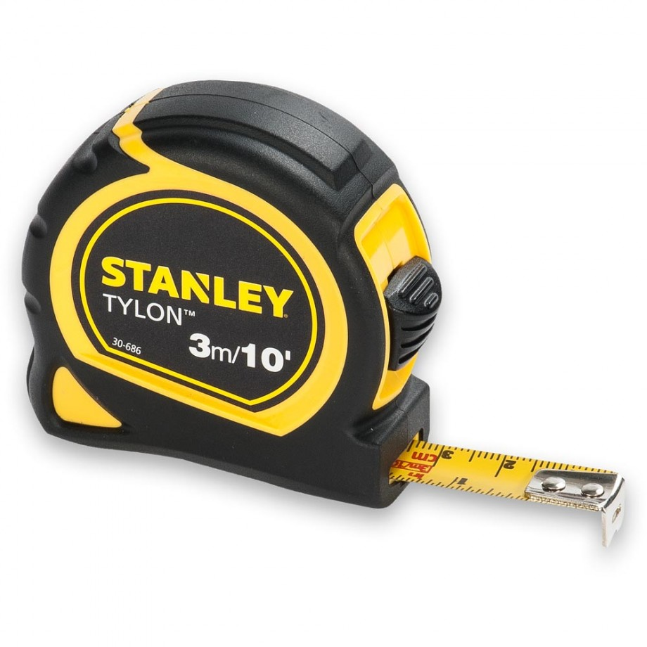 Stanley Pocket Tape 5m / 16ft 19mm