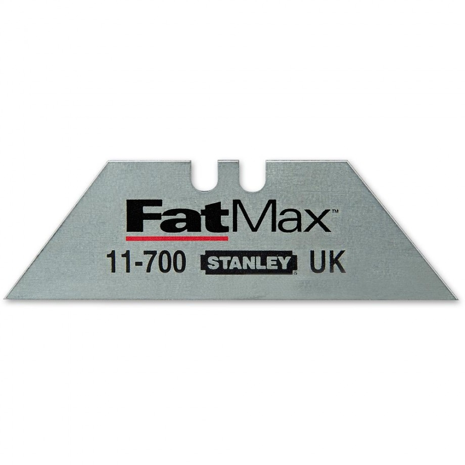 Stanley FatMax Utility Knife Blades (Pkt 5)