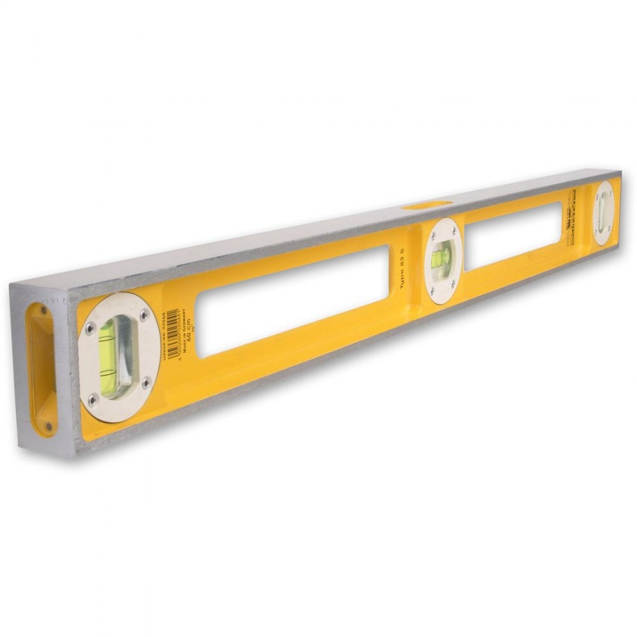 Stabila 83S Level Double Plumb 2544 60cm