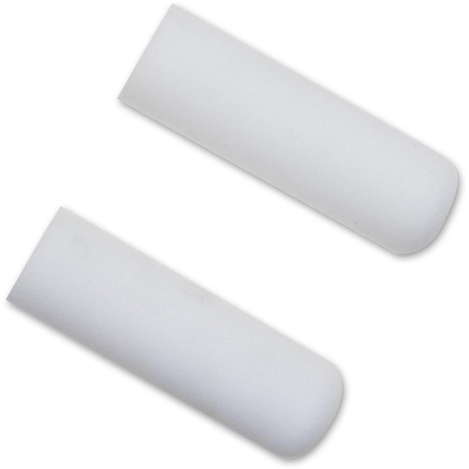 Faithfull Mini Roller Refills Foam (Pkt 2)