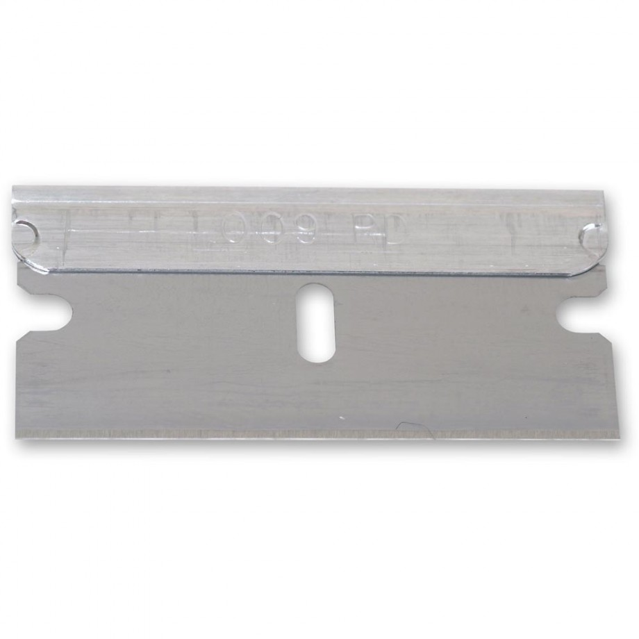 Personna Single Edge Razor Blades (Pkt 100)