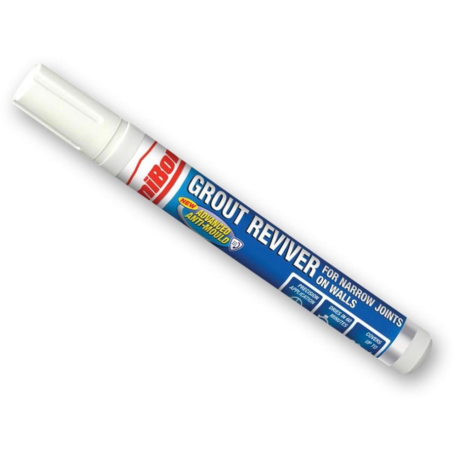Unibond Grout Reviver Pen