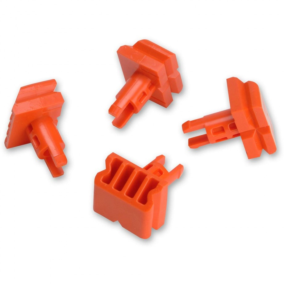 Black & Decker X40400 Vice Pegs for Workmate (Pkt 4)