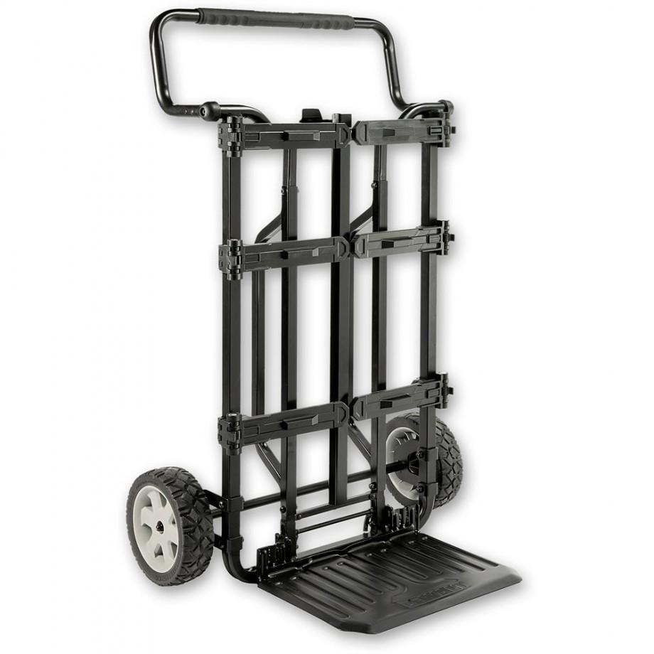 DeWALT Toughsystem Heavy-Duty Trolley Only
