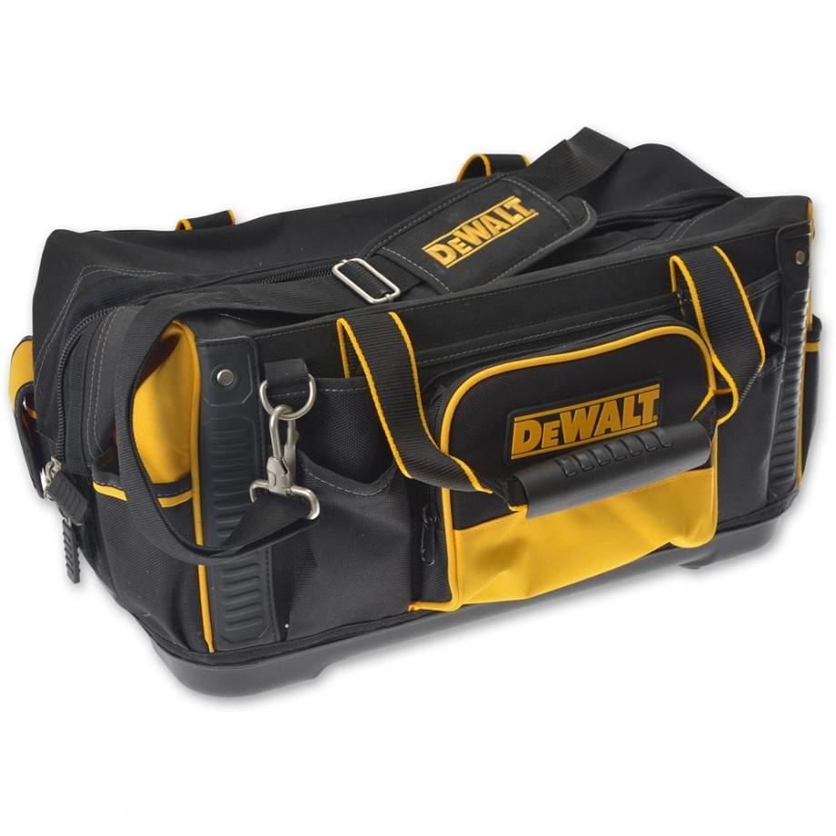 DeWALT Pro Open Mouth Bag