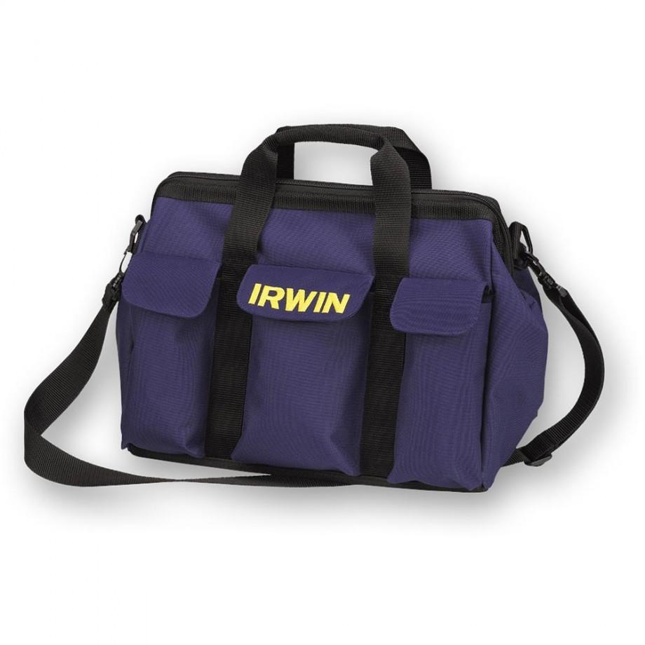Irwin Pro Tool Organiser - Soft Side Bag