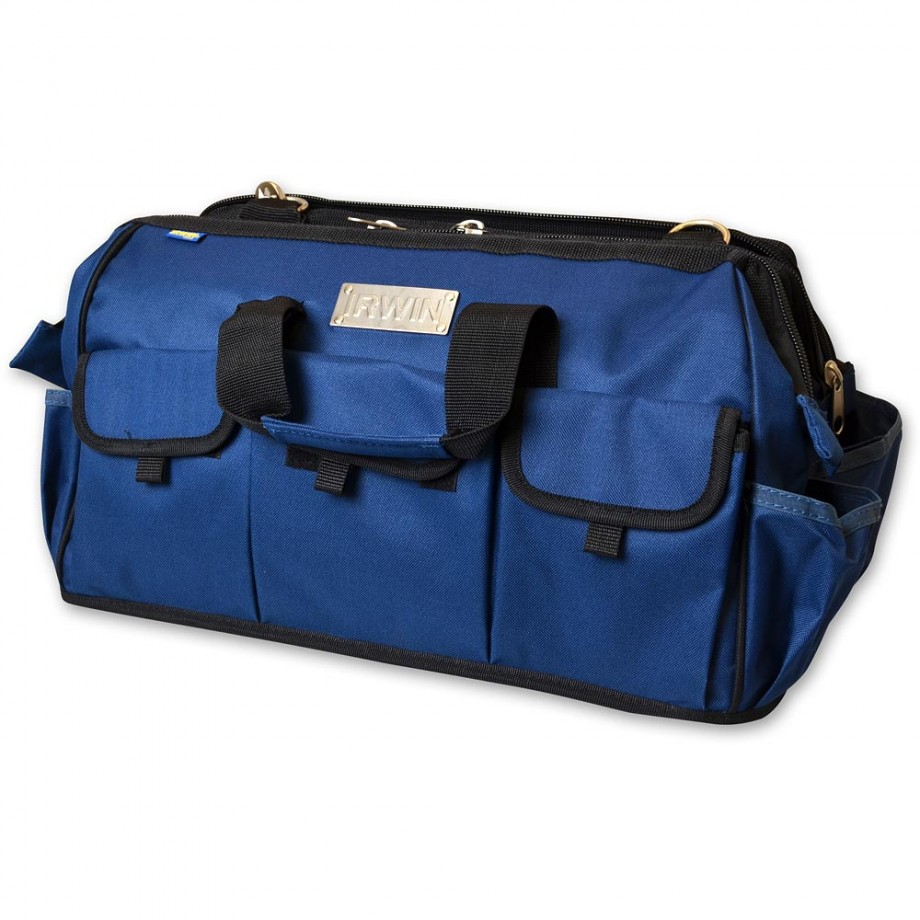Irwin Double Wide Tool Bag