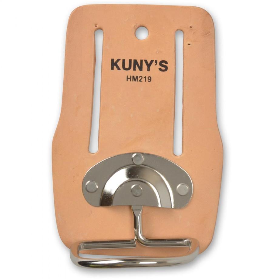 Kuny's HM219 Leather Swing Hammer Holder