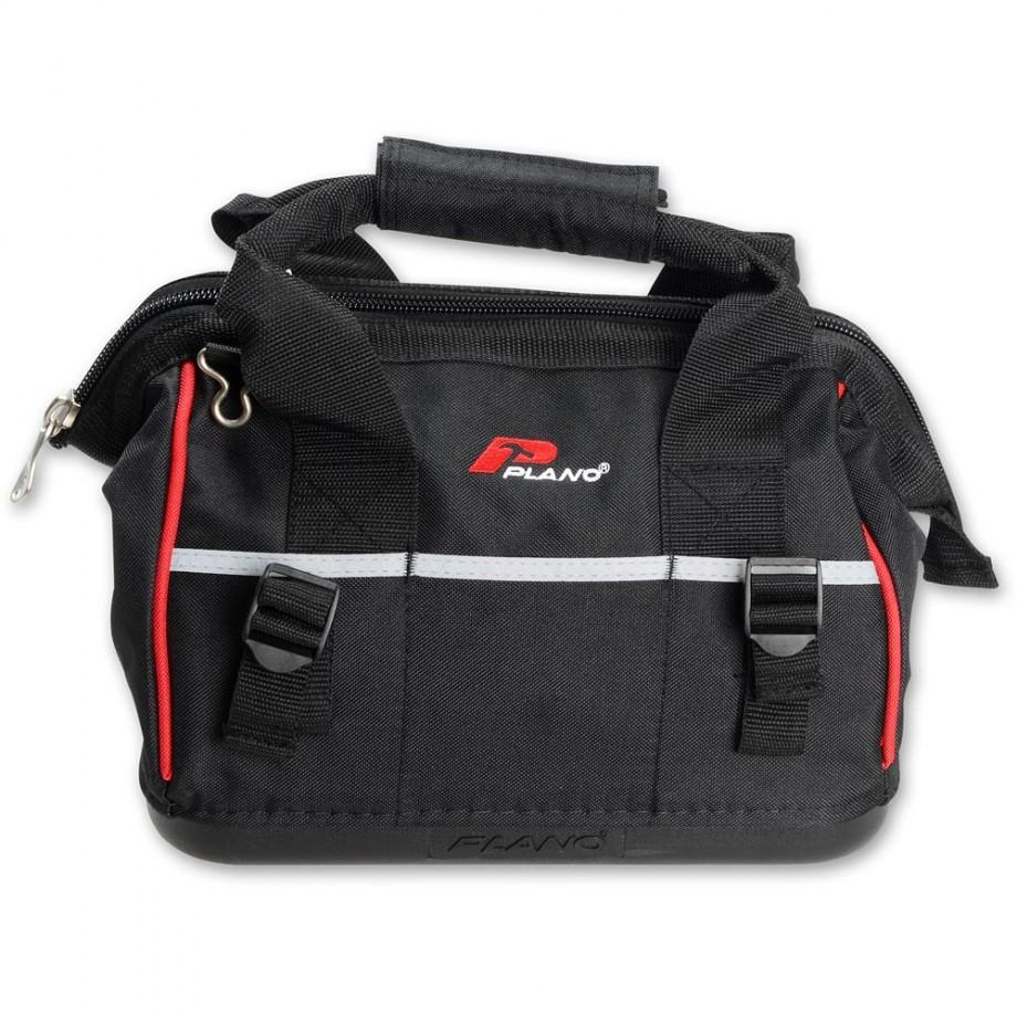 Plano Hardbottom Toolbag 17 Pockets