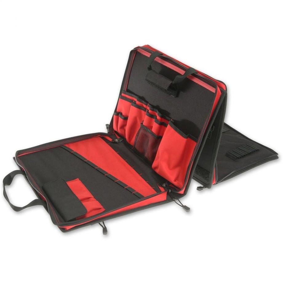 Plano PL552T Technic Pro Bag Workstation