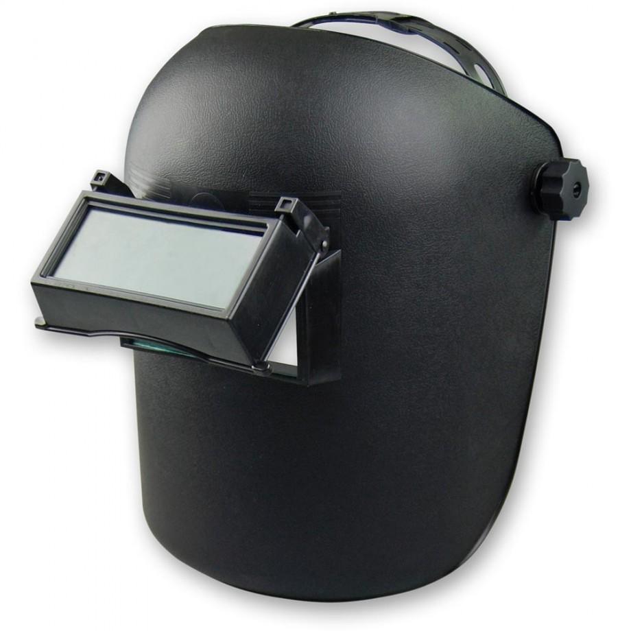 Scan Flip Up Welding Helmet with DIN 11 Lens