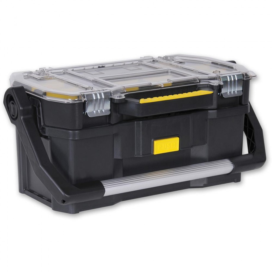 Stanley Tool Tote and Organiser