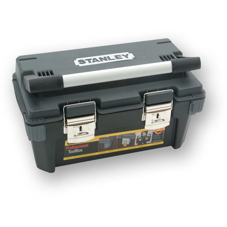 Stanley Professional Toolbox
