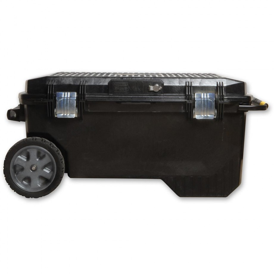 Stanley FatMax Mobile Chest