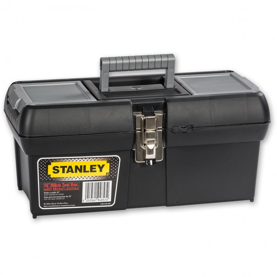 Stanley Toolbox Babushka 51cm (20 in)