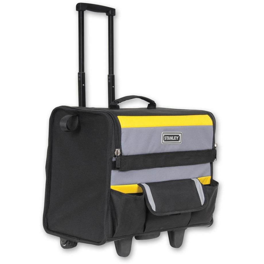 Stanley Soft Bag Wheeled