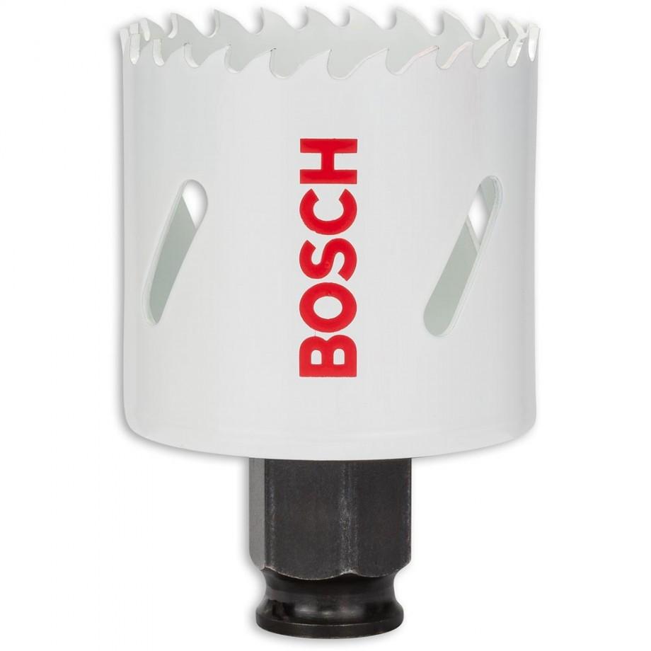 Bosch Holesaw - 48mm