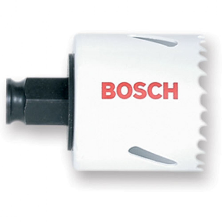 Bosch Holesaw - 44mm