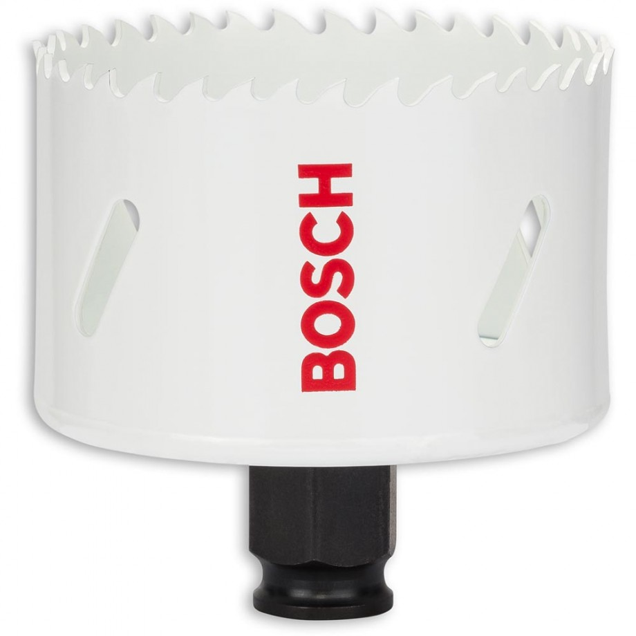 Bosch Holesaw - 70mm