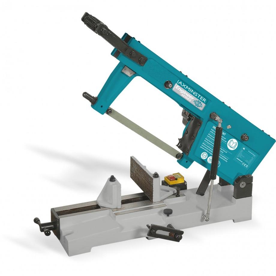 Axminster Engineer Series G1 Powered Hacksaw